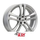 TEC Speedwheels AS4 7.5x17 ET38 5x110 65.1