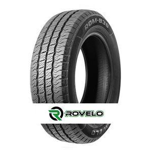 pneu rovelo rcm 836 205 65 r15c 102 100t 6pr centrale pneus. Black Bedroom Furniture Sets. Home Design Ideas