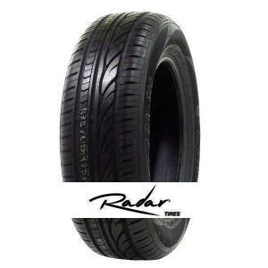 pneu radar rpx800 225 60 r16 98h centrale pneus. Black Bedroom Furniture Sets. Home Design Ideas
