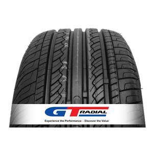 pneu gt radial champiro fe1 195 50 r16 88v xl centrale pneus. Black Bedroom Furniture Sets. Home Design Ideas