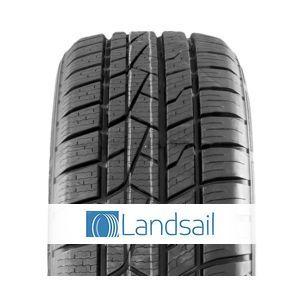 pneu landsail 4 seasons 225 45 r17 94v 3pmsf centrale pneus. Black Bedroom Furniture Sets. Home Design Ideas