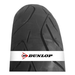 Dunlop Sportmax Roadsmart III 120/70 R14 55H DOT 2016, Avant