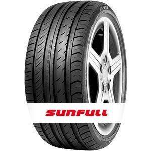 Sunfull SF888 215/45 R17 91W XL, M+S