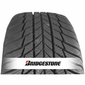 Bridgestone Driveguard Winter 185/65 R15 92H DOT 2016, XL, Run Flat