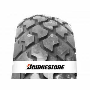 Pneu Bridgestone Trail Wing TW48