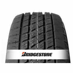 pneu bridgestone dueler h l 683 265 65 r18 112h rbt m s centrale pneus. Black Bedroom Furniture Sets. Home Design Ideas