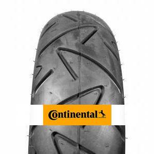 Continental ContiTwist 110/90-12 64P Avant/Arrière
