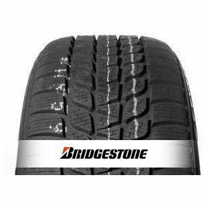 Bridgestone Blizzak LM-25 205/60 R15 91T DOT 2016