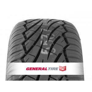 pneu general tire grabber hp 255 60 r15 102h fr owl m s. Black Bedroom Furniture Sets. Home Design Ideas
