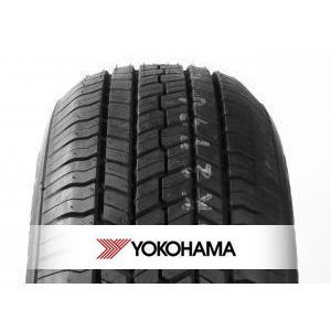 pneu yokohama geolandar h t g033v 215 70 r16 100h mitsubishi m s centrale pneus. Black Bedroom Furniture Sets. Home Design Ideas