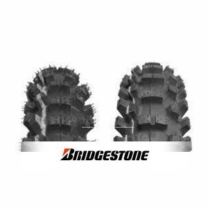Pneu Bridgestone Moto Cross M204