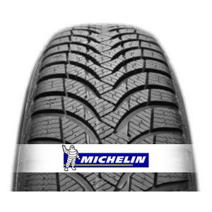 Michelin Alpin A4 185/55 R15 86H XL
