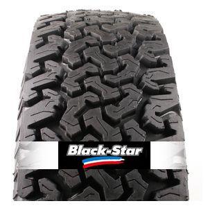 pneu blackstar globetrotter pneu auto centrale pneus. Black Bedroom Furniture Sets. Home Design Ideas