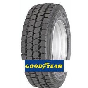 Pneu Goodyear Ultra Grip WTT