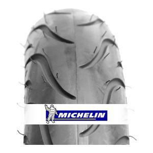 Michelin Pilot Street 100/80-14 48P TL/TT, Avant/Arrière