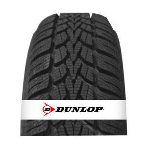 Dunlop Winter Response 2 185/55 R15 86H XL, 3PMSF