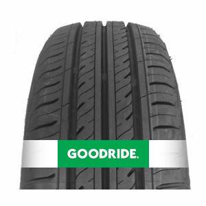 pneu goodride rp28 235 60 r16 100h centrale pneus. Black Bedroom Furniture Sets. Home Design Ideas