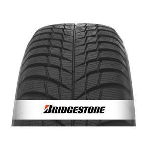Bridgestone Blizzak LM001 185/55 R15 86H XL, 3PMSF