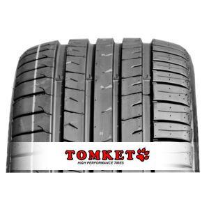 Tomket Sport 215/45 ZR17 91W XL