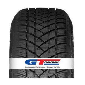 GT-Radial Winterpro 2 205/55 R16 91H 3PMSF