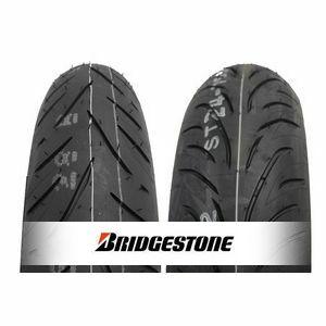Bridgestone Battlax Sport Touring T31 120/70 ZR17 58W Avant, G