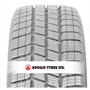 Apollo Altrust All Season 205/70 R15C 106/104R 8PR, 3PMSF