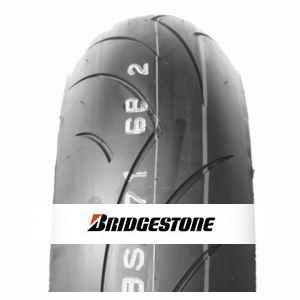 Pneu Bridgestone Battlax BT-01