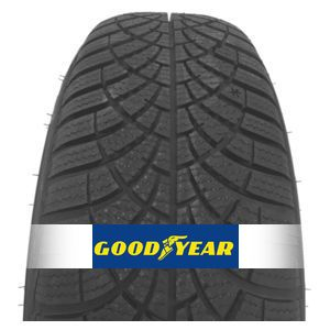 Goodyear Ultra Grip 9 + 205/65 R15 94H 3PMSF
