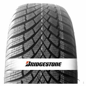 Bridgestone Blizzak LM005 195/55 R16 87H 3PMSF
