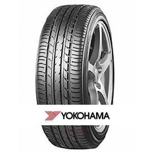 pneu yokohama decibel e70b 225 55 r18 98v subaru centrale pneus. Black Bedroom Furniture Sets. Home Design Ideas