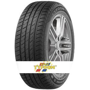 pneu tyfoon successor 5 225 45 r17 91y fr centrale pneus. Black Bedroom Furniture Sets. Home Design Ideas
